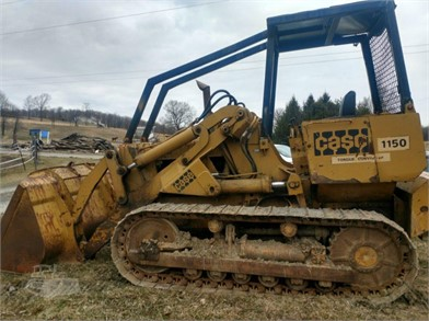 CASE 1150 Auction Results - 15 Listings | MachineryTrader