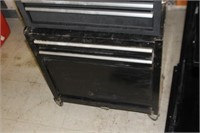 Stanley Rolling Tool Chest  44x12x37 tall