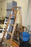 6' Werner Ladder