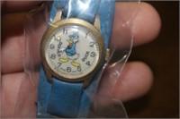 Donald Duck Disney Watch