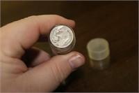Roll of 40 Buffalo Nickels