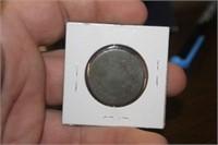 1819 Large Cent