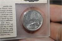 1925 Stone Mountain Half Dollar AU-58