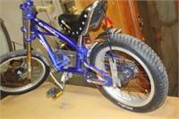 Schwinn Stingray Bicycle