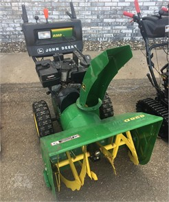 Used Farm Equipment For Sale By McLean County Implement - 5 Listings