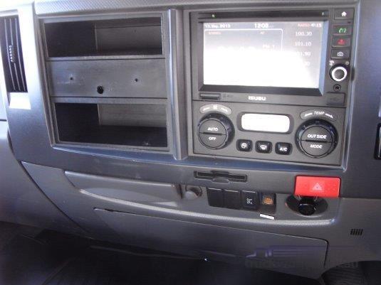 2014 Isuzu FXZ 1500 Medium South West Isuzu - Trucks for Sale