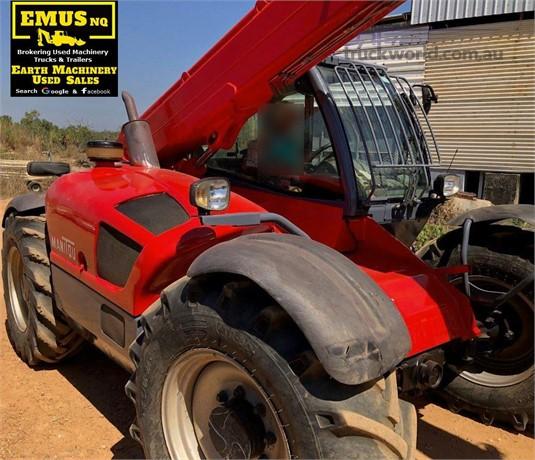 2011 Manitou MT932 Forklifts for Sale