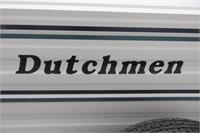 1995 Dutchman Classic 20RB - 20' Travel Trailer | HiBid Auctions