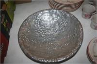 The Wilton Company Heavy Aluminum Bowl