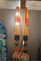 Calloway Garden Skis