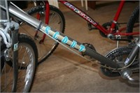 Huffy Scout Bicycle
