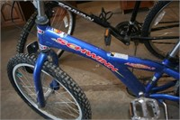 Child Schwinn Aerostar Bicycle