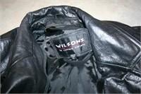 XL Wilsons Leather Jacket