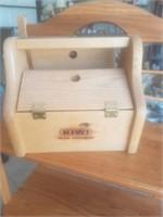 KIWI SHOE GROOMER BOX
