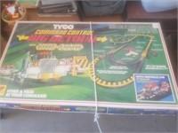 TYCO VINTAGE RACE TRACK