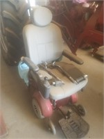 jet 3 ELECTRIC MOBILE CHAIR