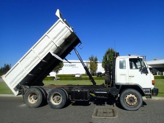 1991 Isuzu FVZ1400 - Trucks for Sale