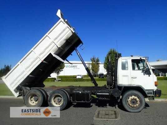 1991 Isuzu FVZ1400 Eastside Commercials - Trucks for Sale