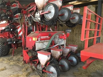 Used KONGSKILDE Grain Drills for sale in Ireland - 2