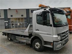 Mercedes-benz Atego 1022  used