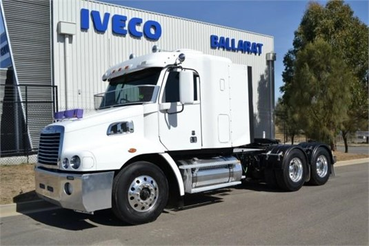 2013 Freightliner Century C(S/T)112 - Trucks for Sale