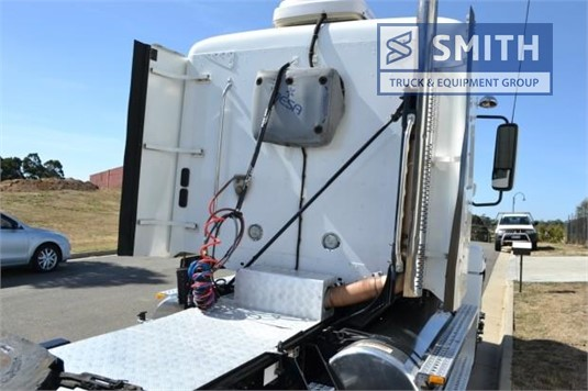 2013 Freightliner Century C(S/T)112 Smith Truck & Equipment Group - Trucks for Sale