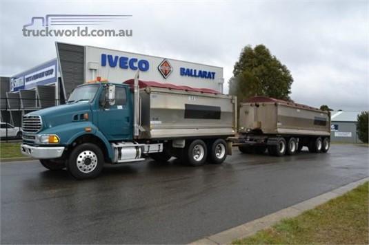2006 Sterling LT9500 Trucks for Sale