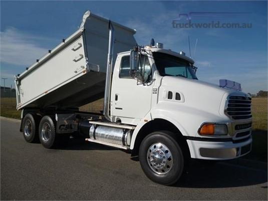 2006 Sterling LT9500 - Truckworld.com.au - Trucks for Sale