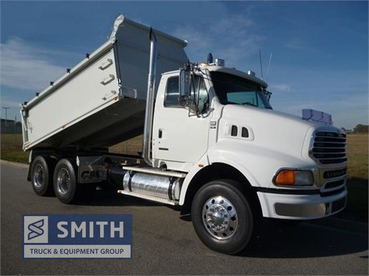 2006 Sterling LT9500 Smith Truck & Equipment Group - Trucks for Sale
