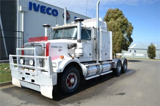 1994 Western Star other - Trucks for Sale