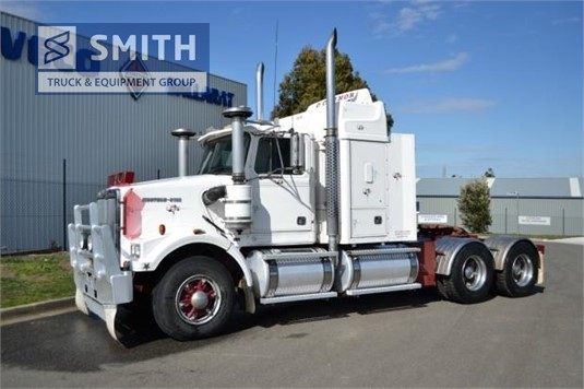 1994 Western Star other Smith Truck & Equipment Group - Trucks for Sale