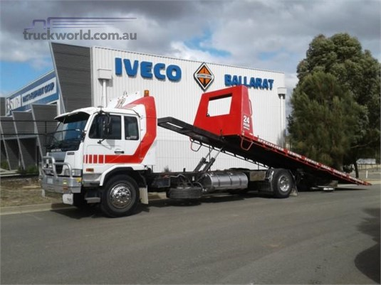 2007 UD other Trucks for Sale