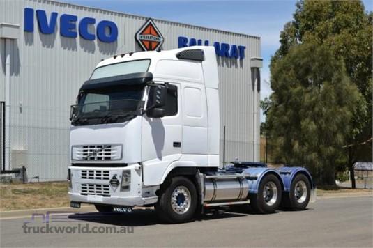 2004 Volvo FM12 Trucks for Sale