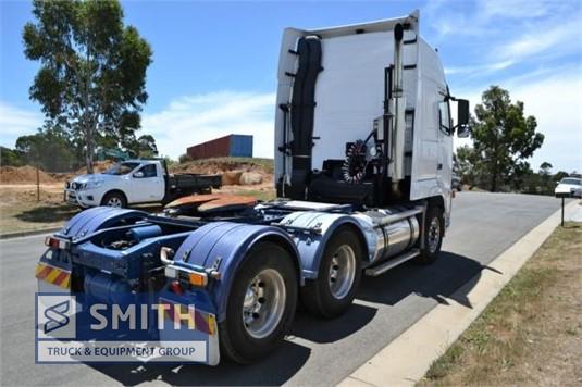 2004 Volvo FM12 Smith Truck & Equipment Group - Trucks for Sale