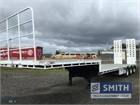2015 ATM Drop Deck Trailer Drop Deck Trailers