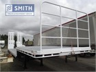 2016 ATM Flat Top Trailer Flat Top Trailers