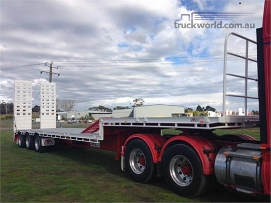 2016 ATM Flat Top Trailer Trailers for Sale