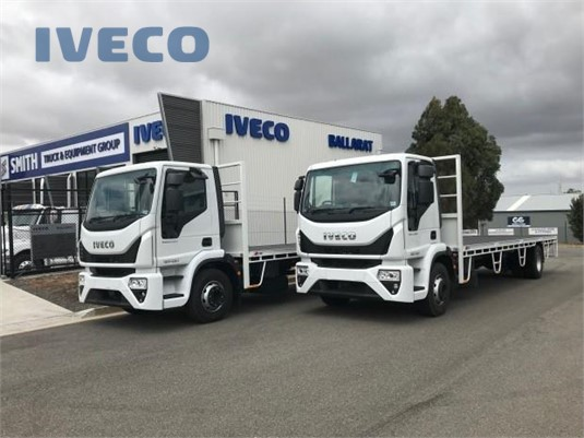 2018 Iveco Eurocargo ML160 Iveco Trucks Sales - Trucks for Sale