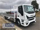 2018 Iveco Eurocargo 160E28