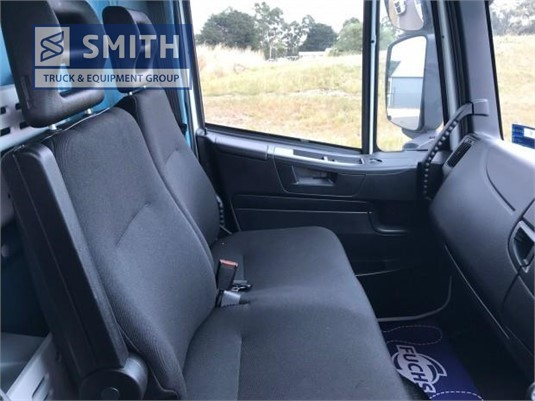 2018 Iveco Eurocargo ML160 Smith Truck & Equipment Group - Trucks for Sale