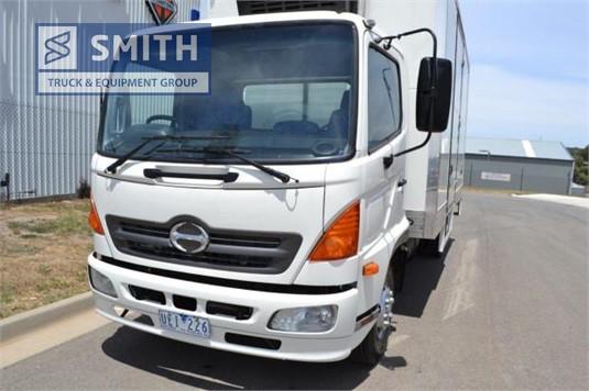 2006 Hino Ranger 5 FC Smith Truck & Equipment Group - Trucks for Sale