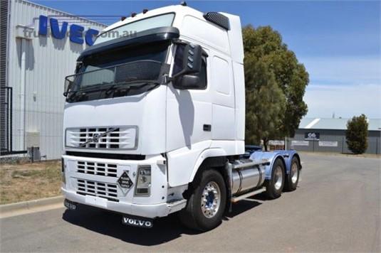 a0a25ad63b Volvo Prime Mover - New   Used Truck Sales in Australia - TruckWorld