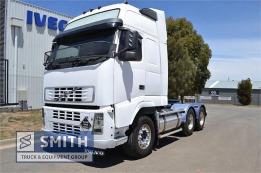 2004 Volvo FE320 Smith Truck & Equipment Group - Trucks for Sale