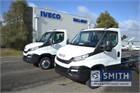 2017 Iveco Daily 50C17/18 170 Hi-Matic Table / Tray Top