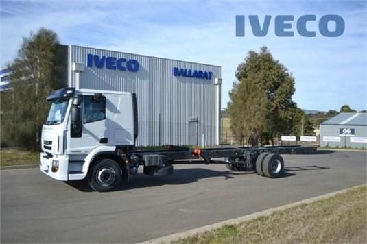 2017 Iveco Eurocargo ML160E28 Iveco Trucks Sales - Trucks for Sale