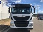2018 Iveco Stralis ATi460 Prime Mover