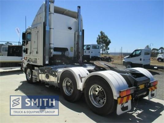 2012 Kenworth K108 Smith Truck & Equipment Group - Trucks for Sale