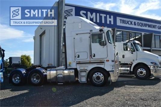 2012 Kenworth K200 Smith Truck & Equipment Group - Trucks for Sale