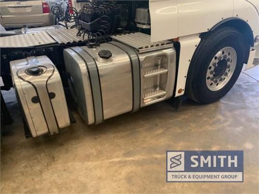 2010 MAN TGX 26.540 XXL Smith Truck & Equipment Group - Trucks for Sale
