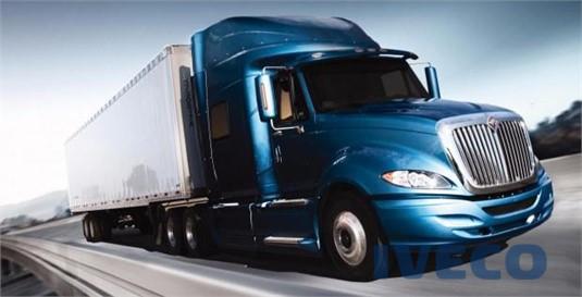 2017 International Prostar Day Cab Iveco Trucks Sales - Trucks for Sale